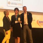 Wonderful Copenhagen CVB's PR Efforts crowned the best in the world