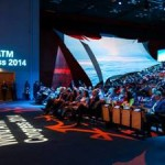 World ATM Congress 2014: Stronger, Bigger, and Better
