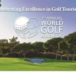 World Golf Awards lands at Conrad Algarve ahead of Gala Ceremony 2016