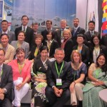 World PCO Alliance Exhibit at IMEX Frankfurt for the First time
