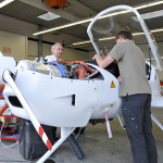 World's First Serial Hybrid Electric Aircraft to Fly at Le Bourget