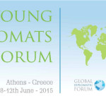 Young Diplomats Forum, first ever in Greece by Geo Routes
