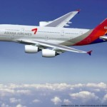 INCREASED PASSENGER TRAFFIC WILL DRIVE ASIA-PACIFIC MARKET TO LARGER AIRCRAFT TYPES