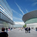 Accliverpool plans approved for Exhibition Centre Liverpool
