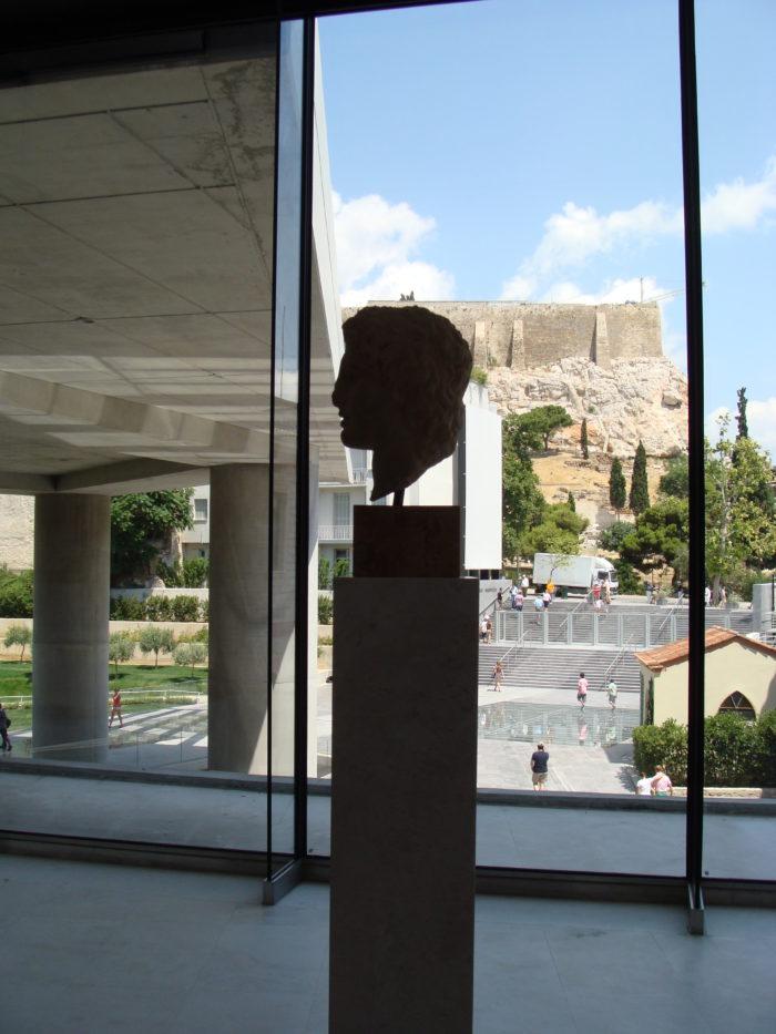 Athens City Break 4* Hotel