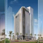 ADNEC's Capital Centre to feature three brand new Rotana properties