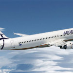 AEGEAN flight schedule for 2015: Real support to the Greek economy