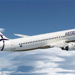 AEGEAN Airlines: 27 direct international flights from Rhodes and a base for 4 aircraft and 10 direct international flights from Kos