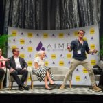 'Future Now' for the AIME 25th Anniversary