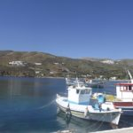 "15th Amorgos Convention of Culture & Tourism – ""YPERIA 2017"""