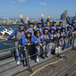 Sydney inspires Amway Taiwan to break world record