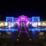 Νέο πολυτελές Ξενοδοχείο στην Γεωργιούπολη