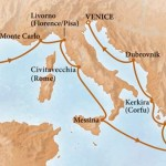 Clinical Concerns in Anesthesia – Mediterranean Tapestry Cruise April 18-30, 2011