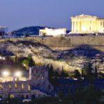 Στο TOP 25 του συνεδριακού τουρισμού η Αθήνα το 2015