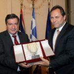 Δήμος Αθηναίων και AEGEAN, μαζί για την Αθήνα