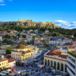 Athens is fourth Best European Destination for 2017