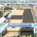 Athens Marathon. The Authentic! – 12 November 2017
