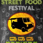 Athens Street Food Festival, 27-29/05/2016