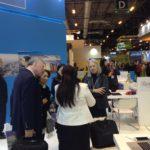 Άνοιγμα της ισπανικής τουριστικής αγοράς επιχειρεί ο Προαθωνικός Οργανισμός Τουρισμού