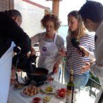 Θαλασσινή Κουζίνα, για πάντα πρωταγωνίστρια του Mount Athos Area KOUZINA!