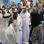 Δυναμική παρουσία της Ελλάδας στην Έκθεση ΑΤΜ στο Ντουμπάι