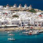 Греческие острова просят о безвизовом въезде для россиян