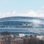 Aviva Stadium Dublin officially opens its doors