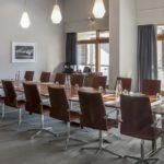 Online booking system helps achieve 91% occupancy for the Barbican's boardroom