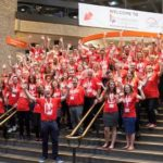 Barbican the venue of choice for UK's largest fundraising conference