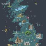 VisitBritain celebrates magical Britain in year of literary milestones