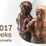 Chocolate weeks: Two weeks of indulgence at 37 locations in Brussels