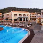 Σημαντική βράβευση του ξενοδοχείου Cactus Royal Spa and Resort από το TripAdvisor