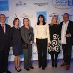 Επίσκεψη της Υπουργού Τουρισμού κα Έλενας Κουντουρά στο Τορόντο για την ενίσχυση του τουριστικού ρεύματος από τον Καναδά το 2017 και επαφές με την Ελληνική Ομογένεια.