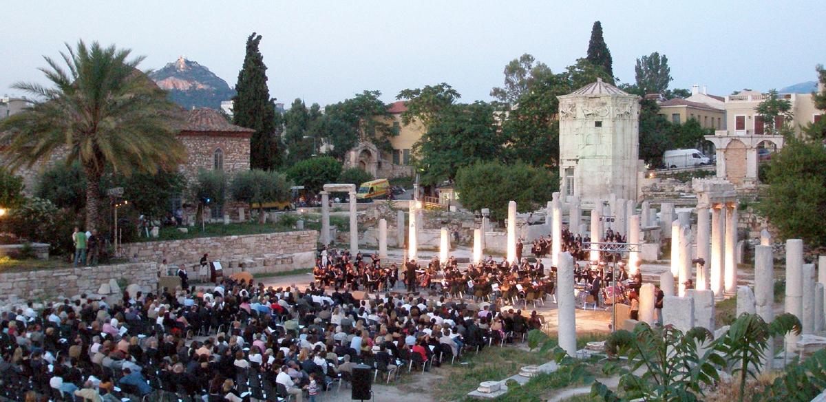 Athens Luxury City Break 5* Hotel