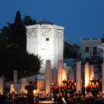 Christmas & New Year in Athens!