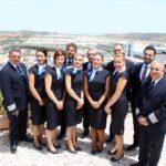 COBALT – Στους αιθέρες η νέα αεροπορική της Κύπρου