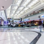 World's number one international airport gets bigger and better