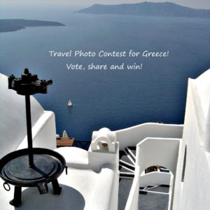 Greece through the eyes of travelers – 1st Travel Photo Contest