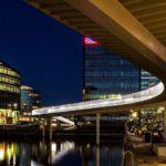 Copenhagen ranked 2nd on the Global Destination Sustainability Index