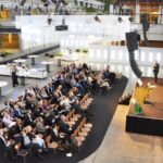 Copenhagen reclaims position in top 10-list of World's Most Popular Convention Cities