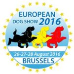 European Dog Show 2016 – More than 12,000 dogs descend upon Brussels