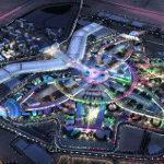 Expo 2020 Dubai unveils master plan