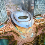 Emaar's magnificent 'Dubai Opera' to open doors this year in Downtown Dubai