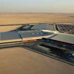 Dubai World Central to Launch Passenger Operations in October