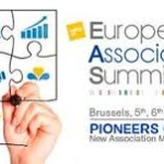 "European Association Summit 2015, ""Pioneers of change"""