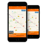 easyJet becomes first airline in the world to introduce real time Flightradar24 tracking feature to its mobile app