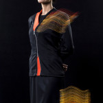easyJet trials futuristic uniforms featuring wearable tech as the pioneering airline celebrates 20th birthday