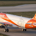 easyJet reduces air fares as UK train prices continue to rise