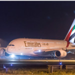 The second daily Emirates A380 service to Perth will commence on 1 August