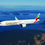 Emirates moves to an all Airbus A380 and Boeing 777 fleet